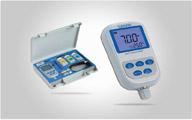 SX711 pH / mV Meter