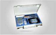 SX716 do meter, portable DO meter, DO tester