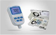SX725 pH/DO Meter