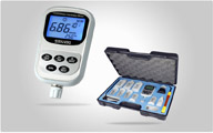 Model YD300 Portable Water Hardness Meter