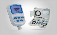 SX751 pH/DO/ ORP/Conductivity Meter