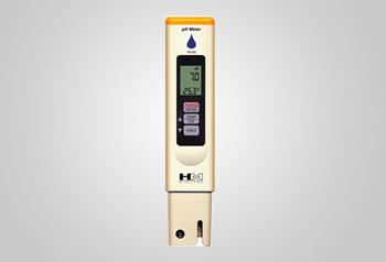 PH-80 pH/Temp Meter
