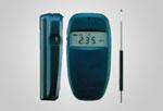 6004手持式热式风速仪