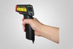 DHS-150红外测温仪