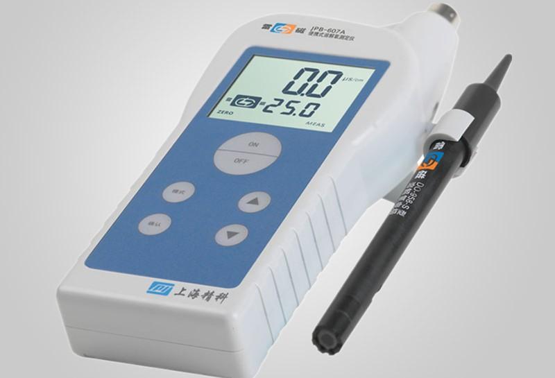 JPB-607A便携式溶解氧仪/溶解氧测定仪