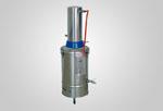 YN-ZD系列普通型不锈钢电热蒸馏水器