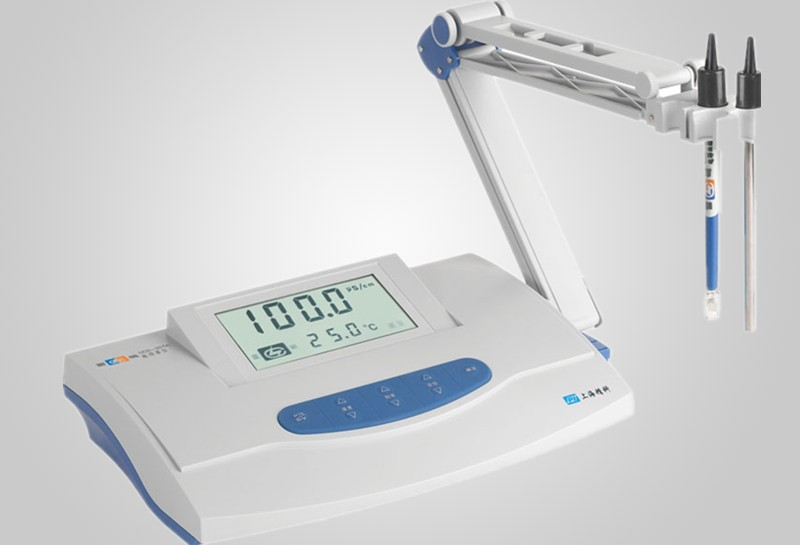 DDS-307A型电导率仪/电导率测定仪