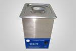 SCQ系列台式双频超声波清洗机(数控+加热+功率可调)