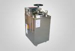 YXQ-LS-100G系列新型立式压力蒸汽灭菌器