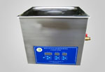 SCQ系列台式超声波清洗机(数控+加热)