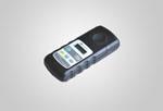 Q-AM便携式四参数水产养殖专用测定仪