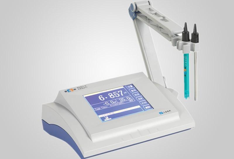 PHSJ-5型pH计