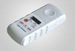 Q-CL501便携式余氯计•二氧化氯五参数测定仪