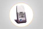 7001便携式二氧化碳/环境温度检测仪