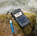 【WTW】Oxi3205便携式溶解氧仪