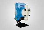 SEKO TPG型号电磁隔膜计量泵