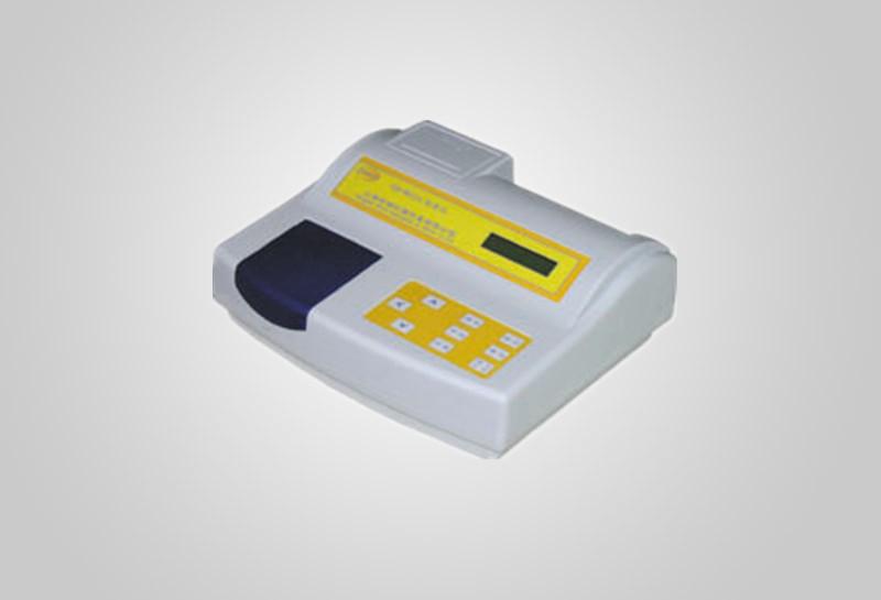 WGZ-2-XJ细菌浊度计(仪)