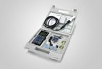 【WTW】Oxi3210手持式溶解氧测定仪