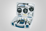 【WTW】Multi 340i手持式PH计/溶解氧仪/电导率测试仪