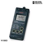 哈纳HI9063防水便携式温度测定仪