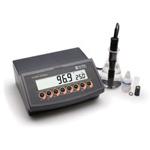 哈纳HI2400N数据型实验室台式溶氧/饱和溶氧/温度测定仪