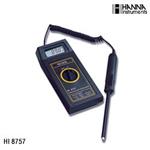 哈纳HI8757便携式温度测定仪