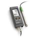 哈纳HI991001N便携式pH/温度测定仪