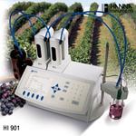 哈纳HI901自动滴定分析测定仪