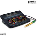 哈纳HI2300实验室EC/TDS/NaCl/温度测定仪