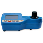 哈纳HI96724型pH、氰尿酸二合一微电脑测定仪