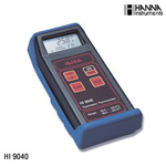 哈纳HI9040温度测定仪