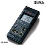 哈纳HI9060防水便携式温度测定仪