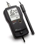 哈纳HI86303N/HI86304N便携式电导率(EC)测定仪