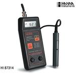 哈纳HI87314N便携式电导率/电阻率测定仪