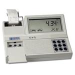 哈纳HI123实验室高精度pH/ORP/ISE/温度测定仪【内置打印】
