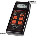 哈纳HI8733便携式电导率测定仪