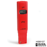 哈纳HI98107笔式酸度测定仪/PH计