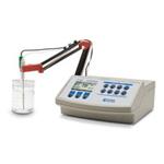 哈纳HI3220(HI120)高精度实验室酸度测定仪