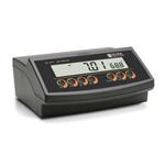 哈纳HI2210实验室pH/温度测定仪
