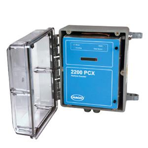 【哈希】2200 PCX 颗粒计数仪
