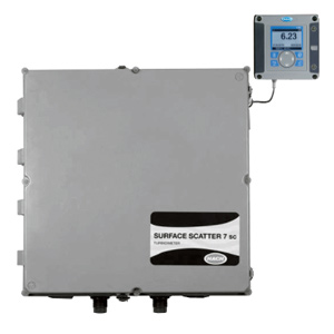 【哈希】Surface Scatter 7 sc 高量程浊度仪