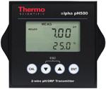 【奥立龙】αlpha pH500 两线制pH/ORP 变送器