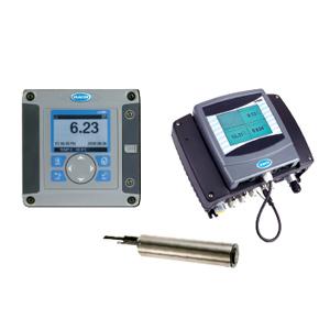 【哈希】FP360 sc 水中油分析仪