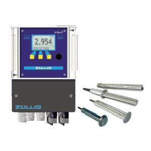 【哈希】COSMOS-25浊度和悬浮固体浓度分析仪