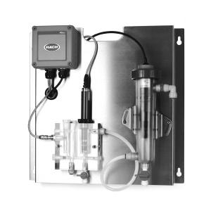 【哈希】CLF/CLT 10 sc 无试剂的余(总)氯分析仪