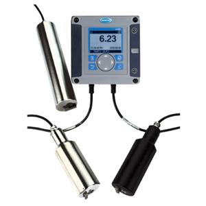 【哈希】SOLITAX™ sc 浊度 / 悬浮物(污泥浓度)分析仪