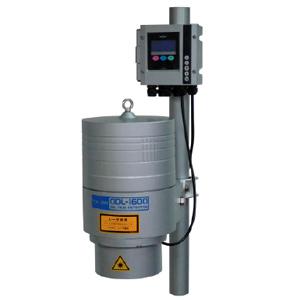 【哈希】ODL-1600 在线水上油膜监测仪