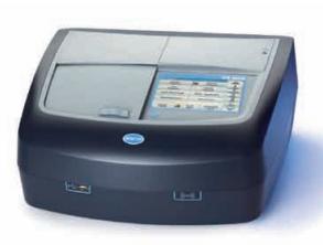 【哈希】DR6000紫外可见分光光度计