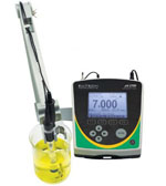 【美国优特】Eutech pH2700型pH/氧化还原电位(ORP)/温度测量仪
