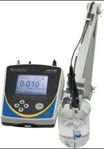 【美国优特】Eutech ION2700 型pH/离子/氧化还原电位(ORP)/温度测定仪